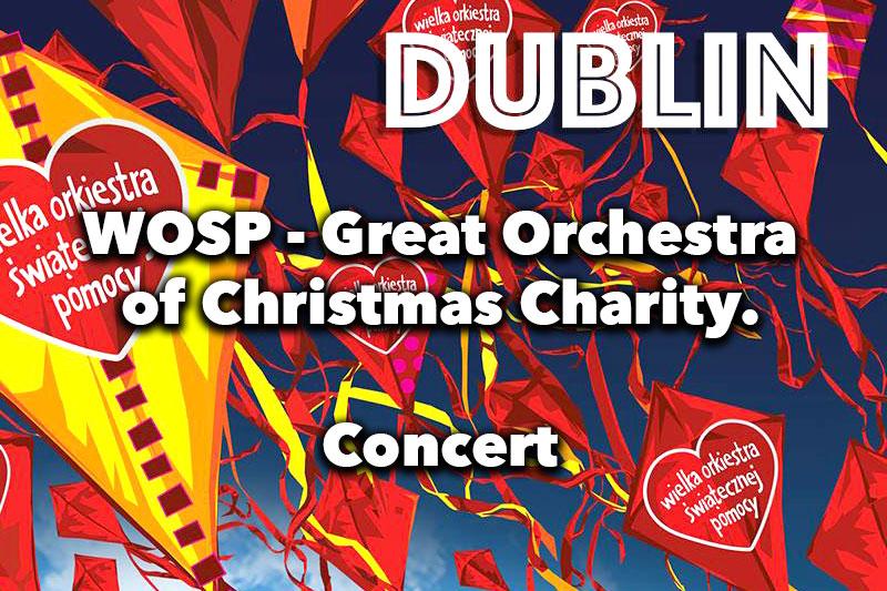 WOSP 2018 - Dublin GOCC - About My Fear - Concert Dublin 2018